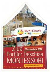 Montessori Haus, porti deschise